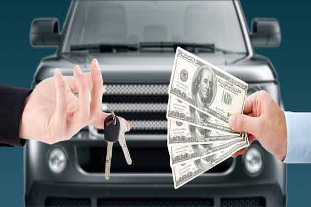 Cash Rent-A-Car